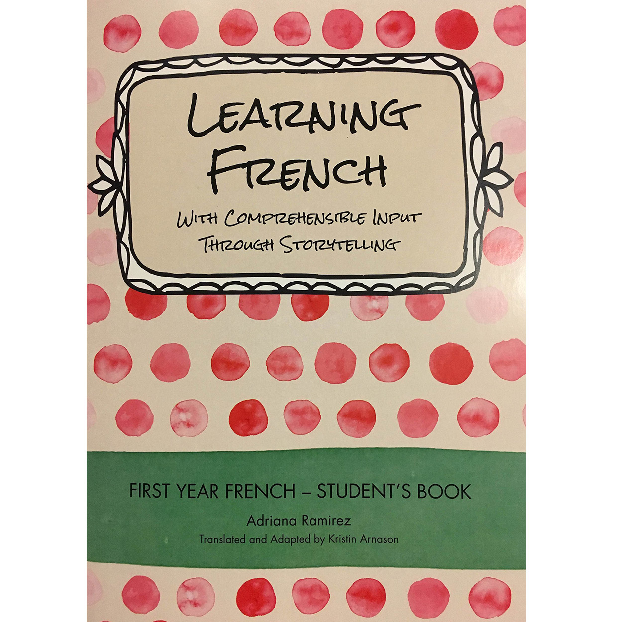 Learning French - Level 1