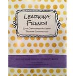 Adriana Ramirez Learning French - 2