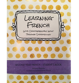 Learning French level 2