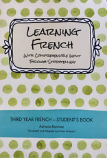 Learning French level 3