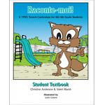 Fluency Matters Raconte-moi! Student Textbook