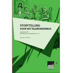 Arcos Publishers Storytelling voor het talenonderwijs