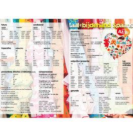 Taalkaart Spaans A2/B1