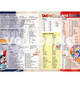 Language chart French A1