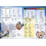 Taalbijdehand Language chart German A1