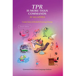 Command Performance Books TPR is more than commands (4e ed.)
