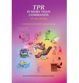 TPR is more than commands (4e ed.)