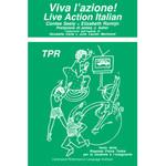 Command Performance Books Viva l'azione! Live action Italian!