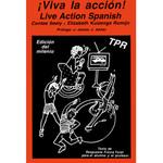 Command Performance Books ¡Viva la acción!