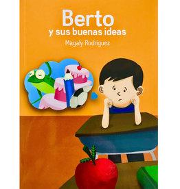 Berto y sus buenas ideas