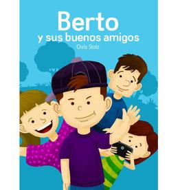 Berto y sus buenos amigos