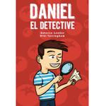 TPRS Books Daniel, el detective
