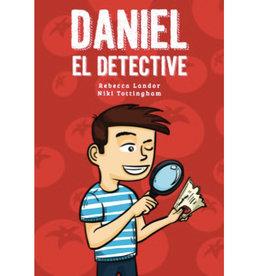 Daniel, el detective