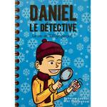 TPRS Books Daniel, le détective