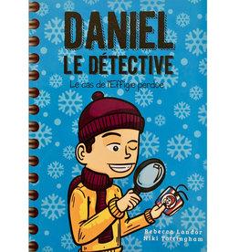 Daniel, le détective