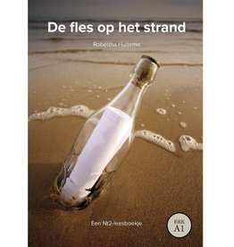 De fles op het strand (met lesbrief)