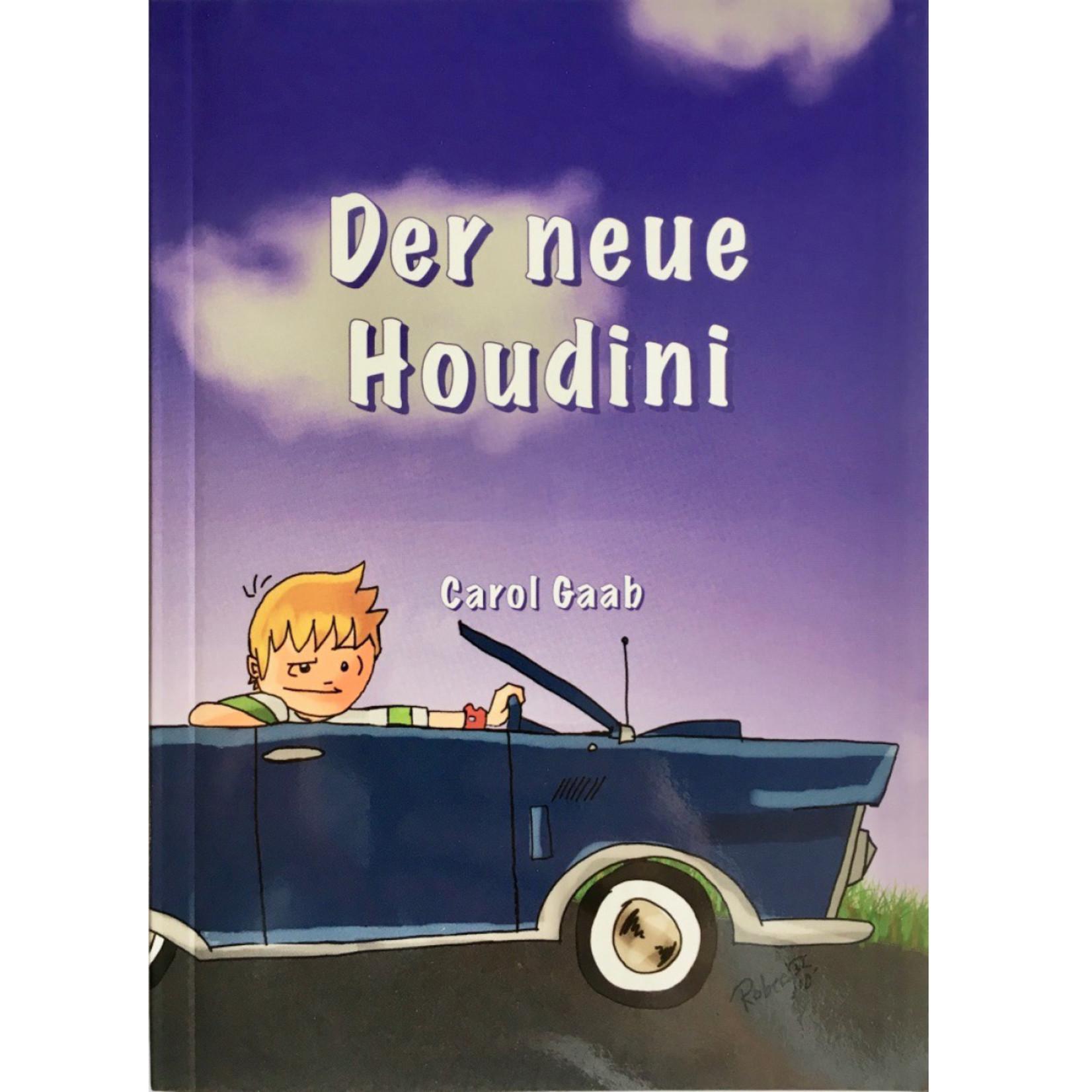 Fluency Matters Der neue Houdini
