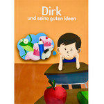 TPRS Books Dirk und seine guten Ideen