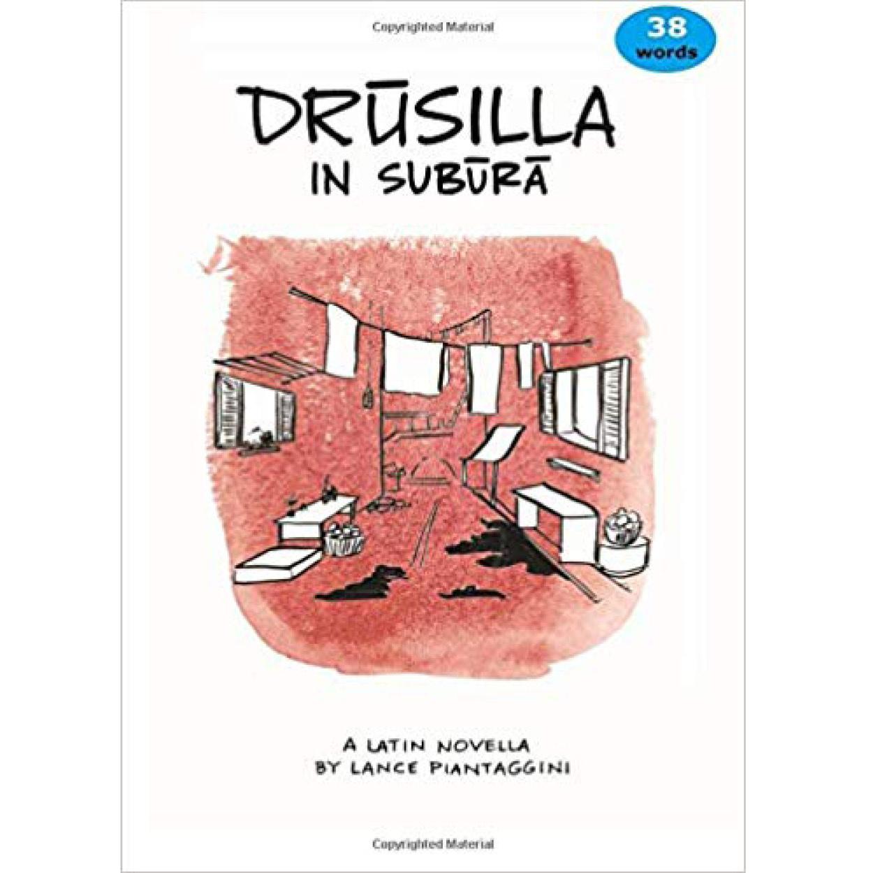 Drūsilla in Subūrā