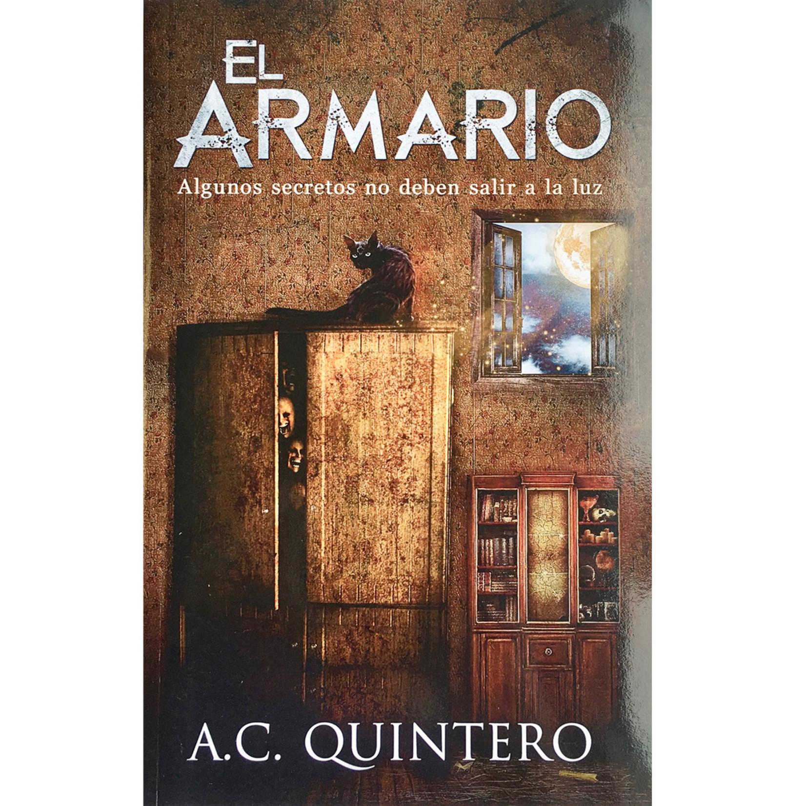 A.C. Quintero Resources El Armario