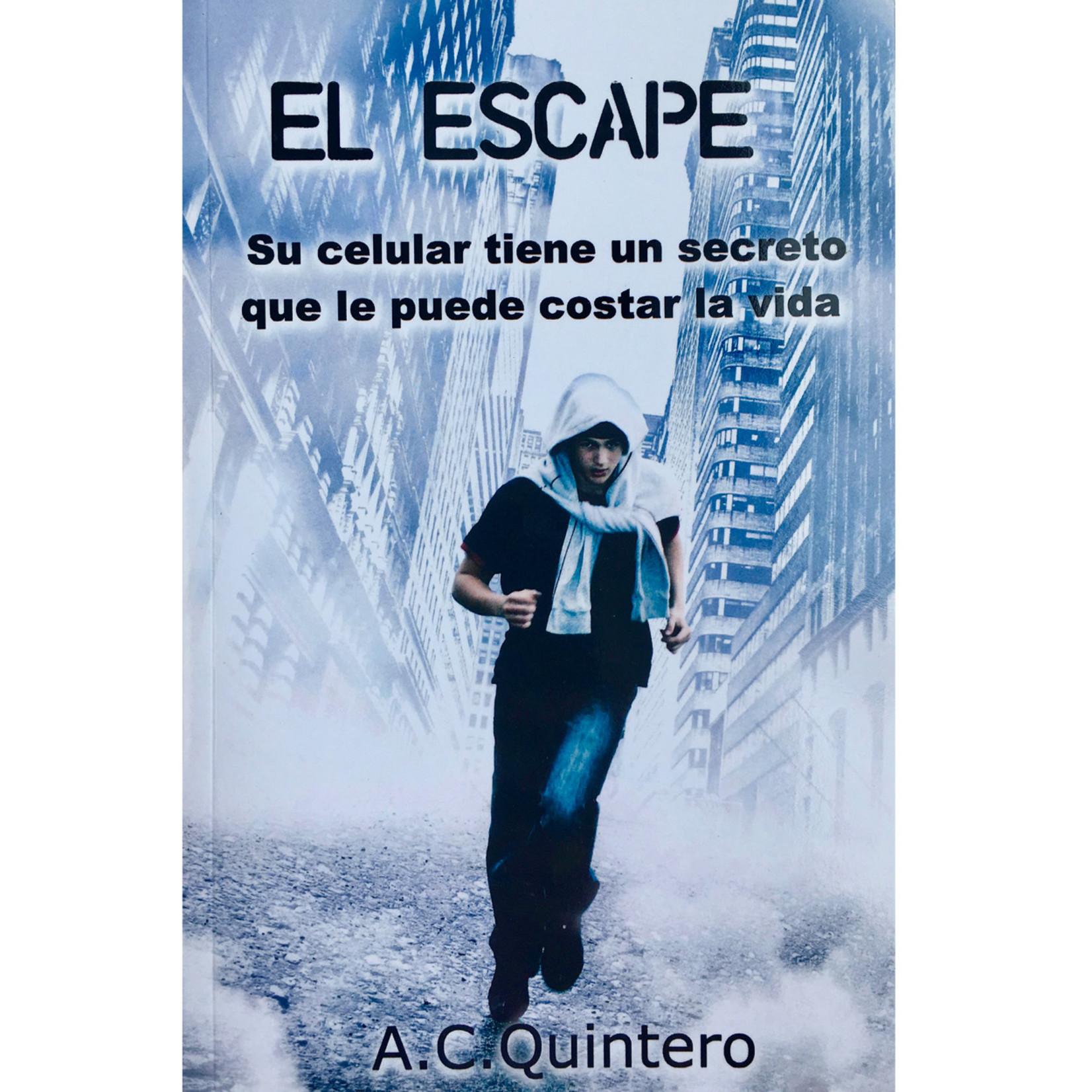 A.C. Quintero Resources El escape