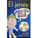 Jennifer Degenhardt El jersey