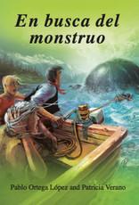 En busca del monstruo