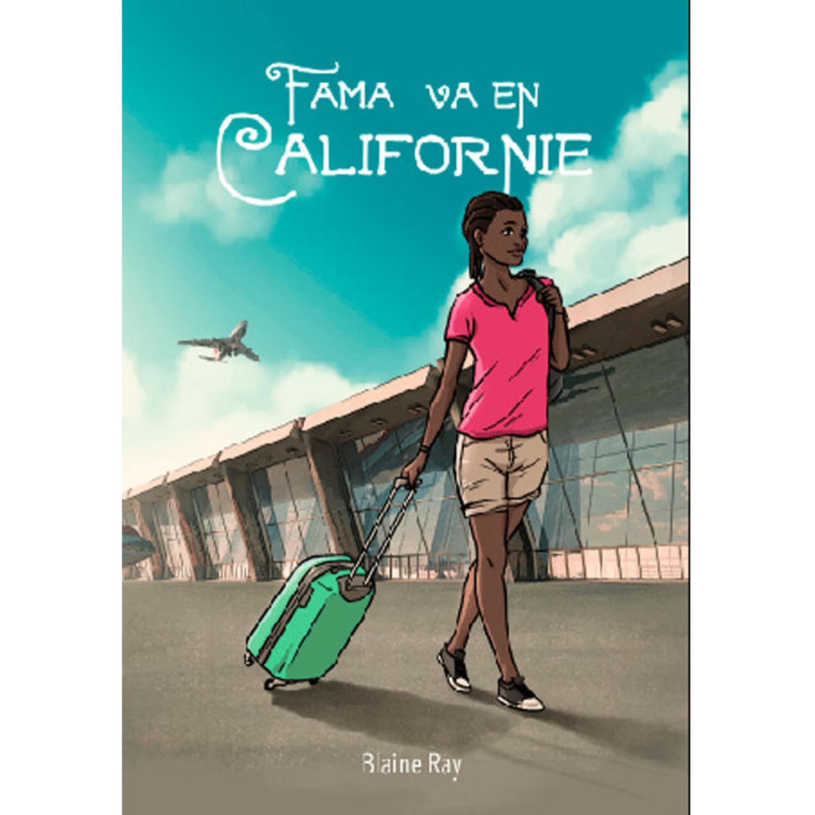 TPRS Books Fama va en Californie