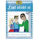 TPRS Books Fast Stirbt er