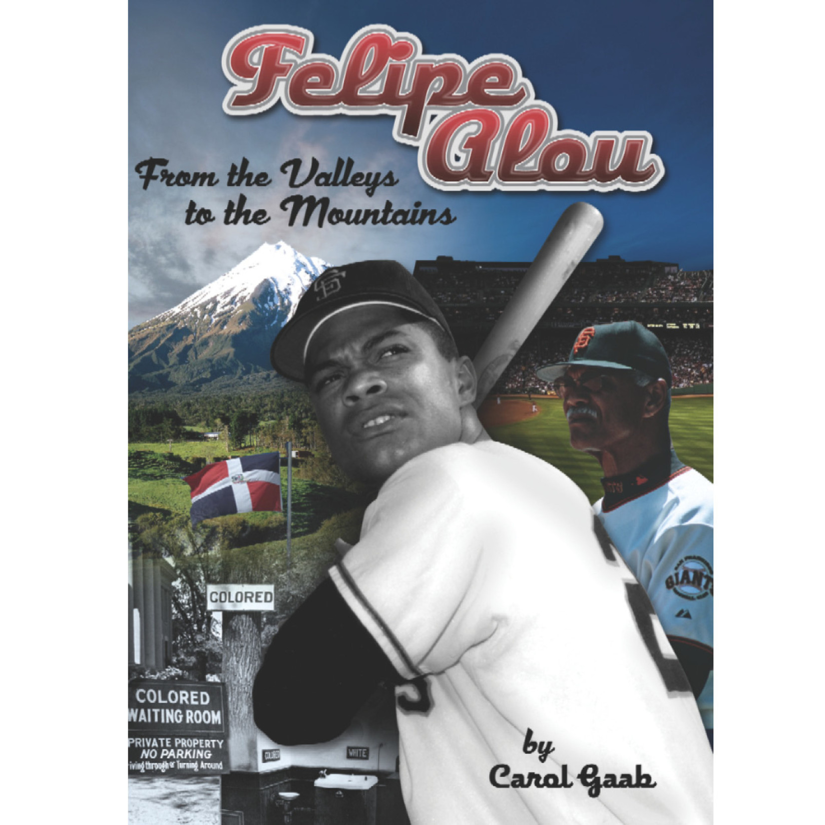 Fluency Matters Felipe Alou: From the valleys to the mountains