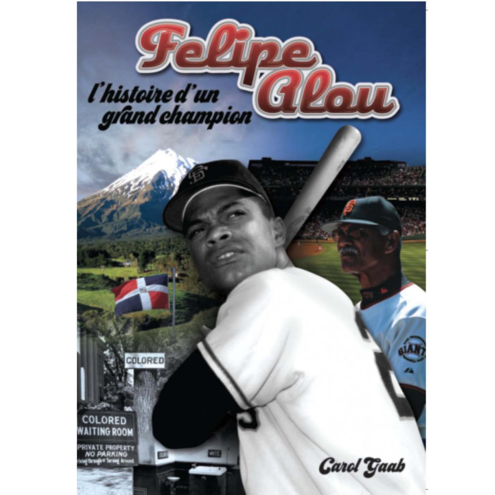 Fluency Matters Felipe Alou: l'histoire d'un grand champion