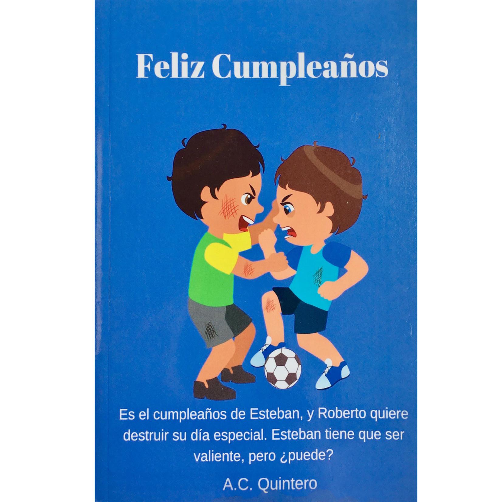 A.C. Quintero Resources Feliz cumpleaños