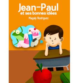 Jean-Paul et ses bonnes idées