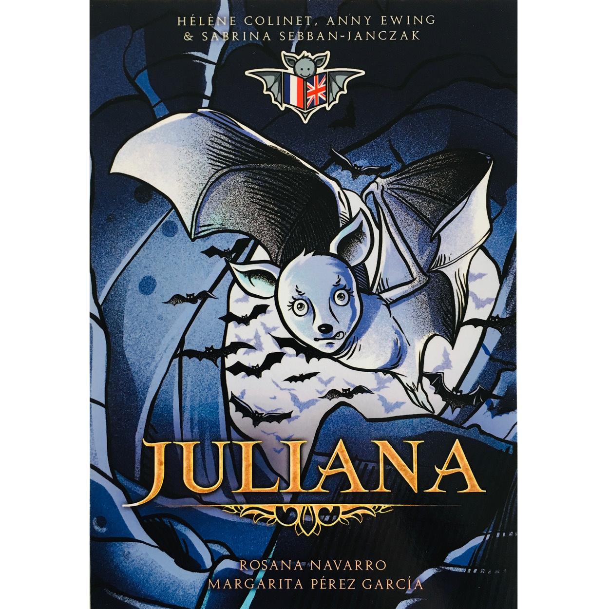 Juliana (Frans)