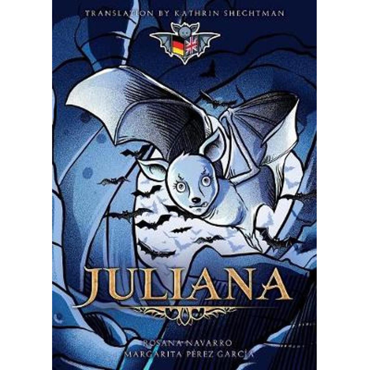Juliana (German)