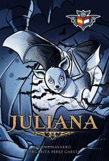 Juliana (Spanish) - with Dutch glossary
