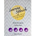 Adriana Ramirez Learning Spanish - 2