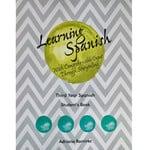Adriana Ramirez Learning Spanish level 3