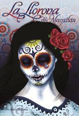 La llorona de Mazatlán