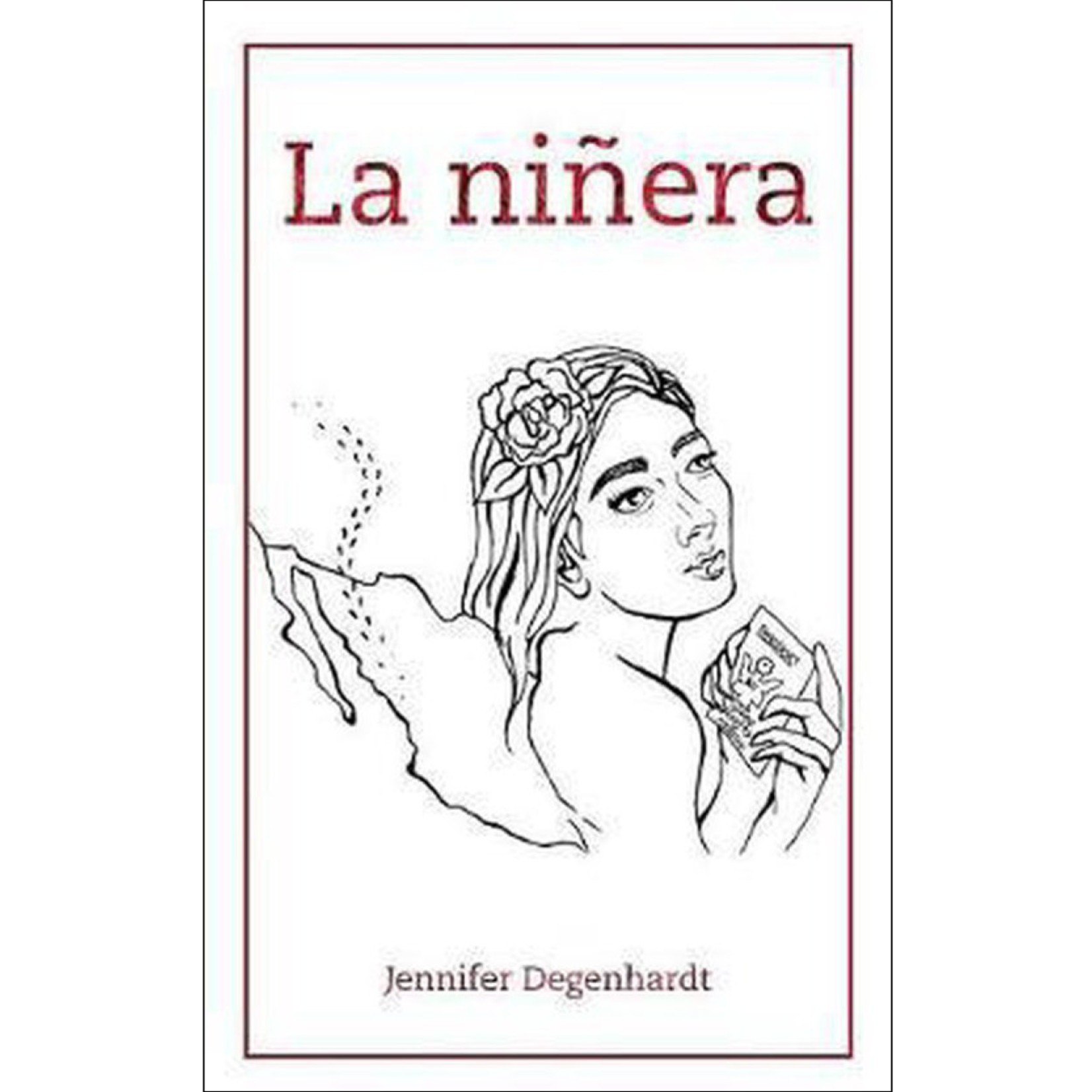Jennifer Degenhardt La niñera