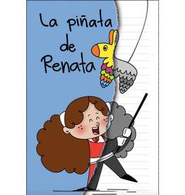 La piñata de Renata