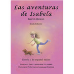 Command Performance Books Las aventuras de Isabela