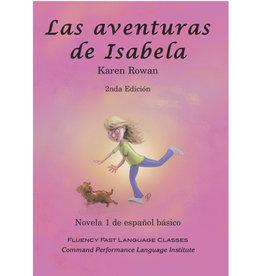 Las aventuras de Isabela