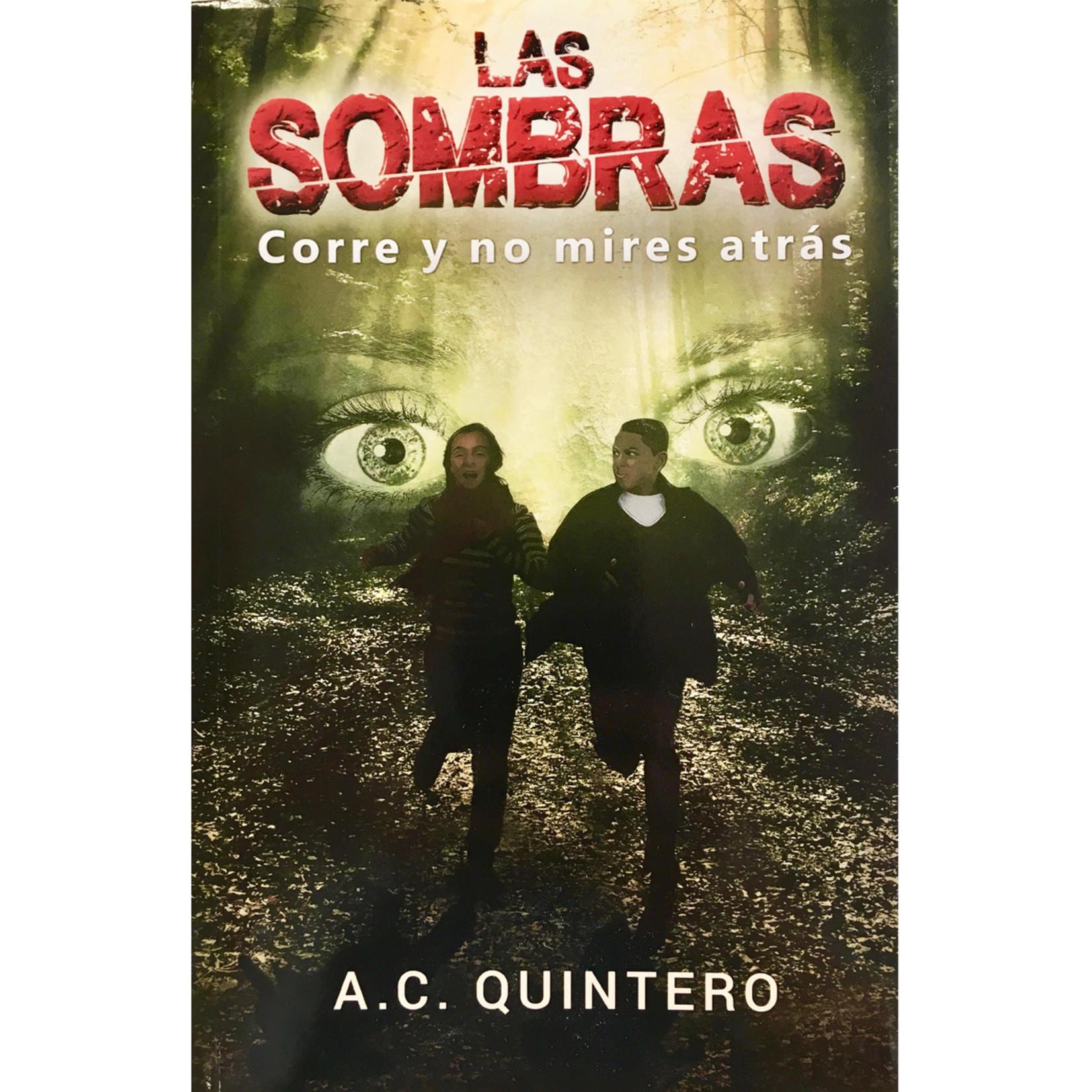 A.C. Quintero Resources Las sombras