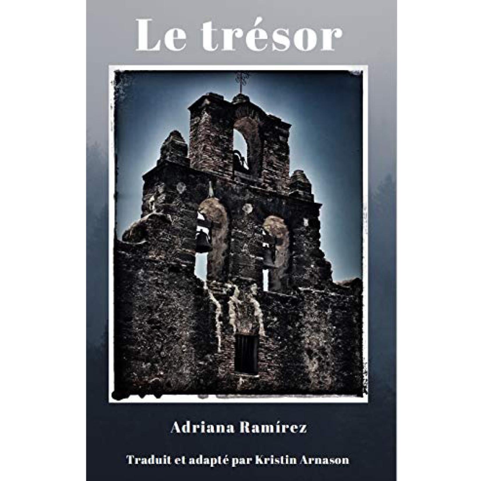 Adriana Ramirez Le Trésor