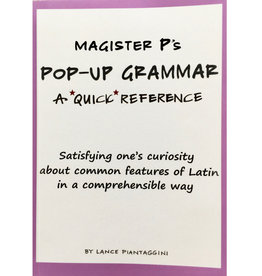 Magister P's Pop-Up Grammar