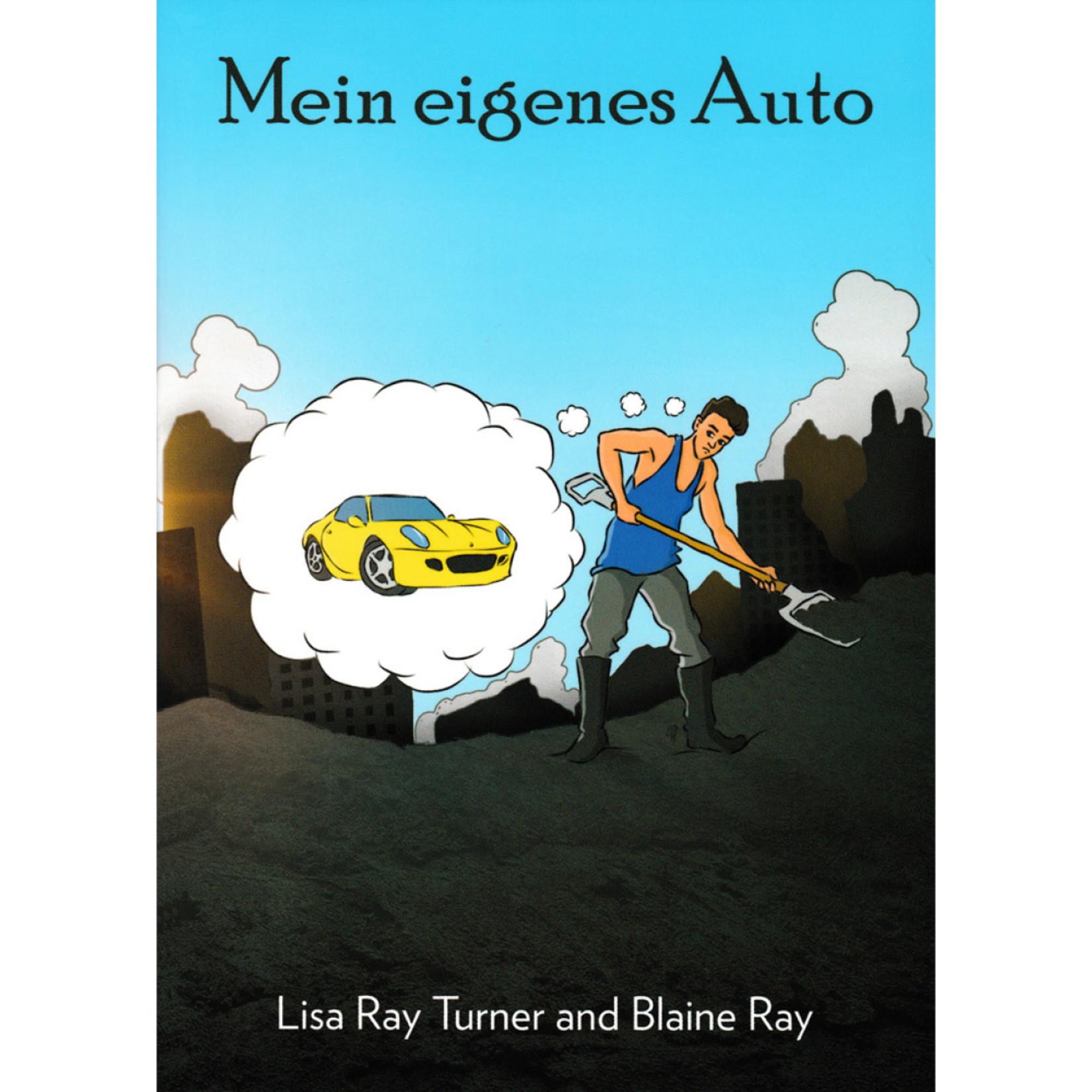 TPRS Books Mein eigenes Auto