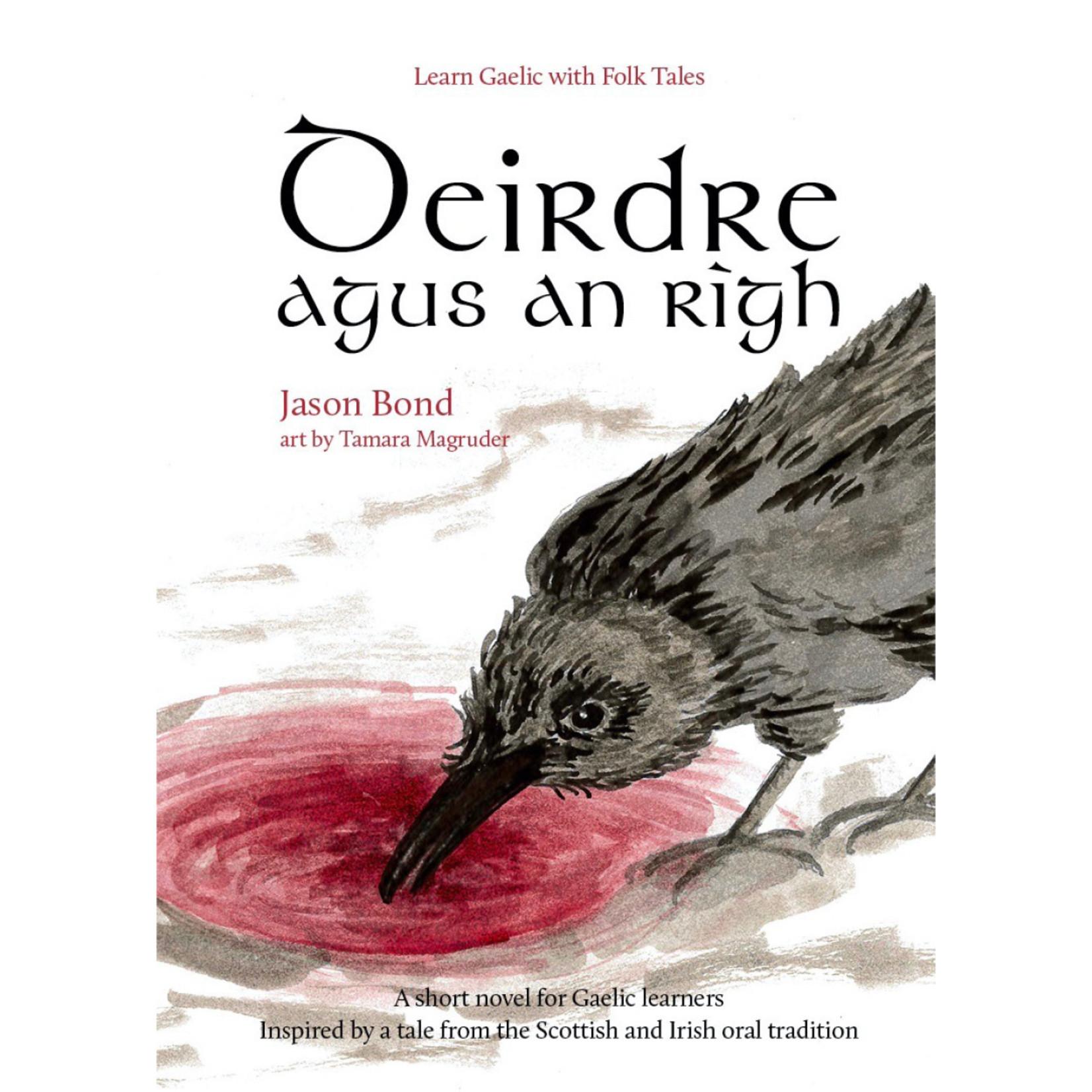 Arcos Publishers Deirdre agus an Rìgh