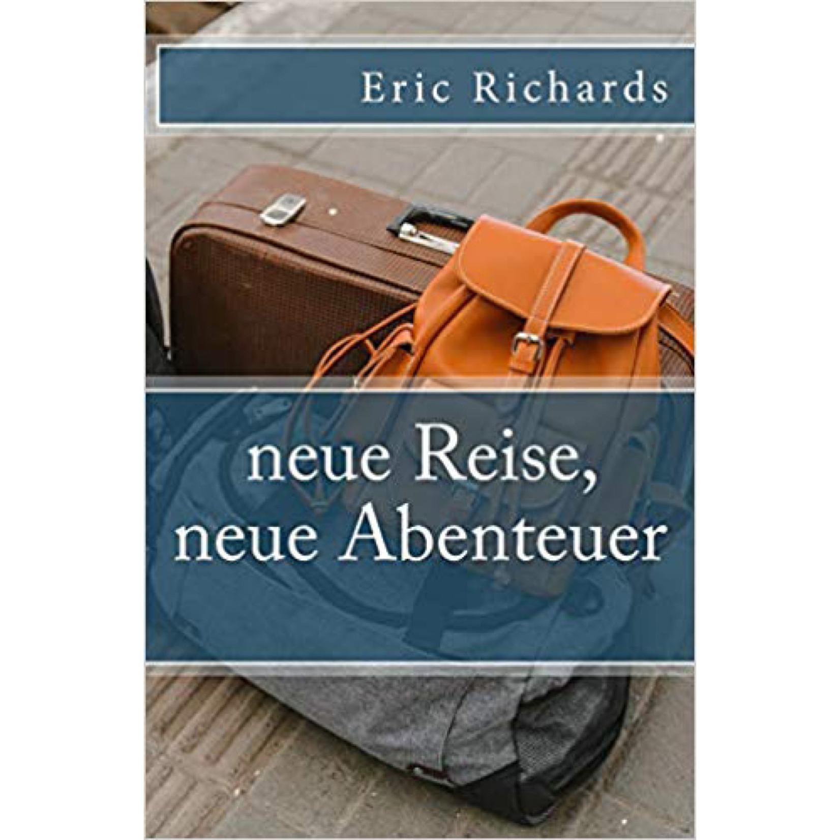 TPRS Books Neue Reise, neue Abenteuer