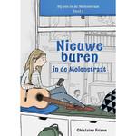 Arcos Publishers Nieuwe buren in de Molenstraat